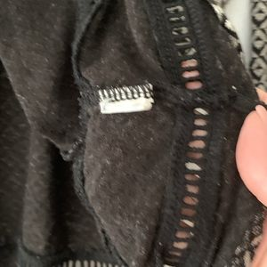 Lucky Brand Tops - Lucky Brand Blouse, Size L